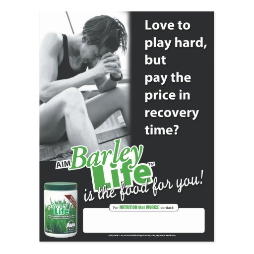 BarleyLife/postal dura del juego