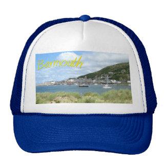 Barmouth Mesh Hats