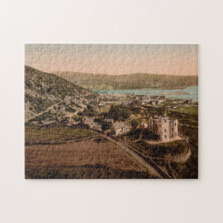 Barmouth II, Gwynedd, País de Gales Puzzle