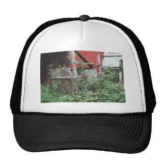 BARN 2 TRUCKER HAT