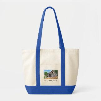 Barn #62 at Horse Haven - Saratoga Tote Bag