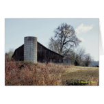 Barn and Silo Cards