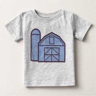 Barn and Silo Shirt