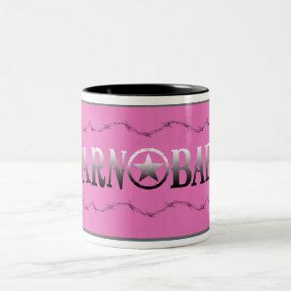 Barn Babe Mug