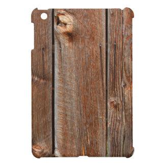 BARN BOARD COVER FOR THE iPad MINI