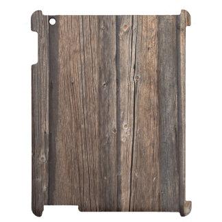 BARN BOARD iPad COVER