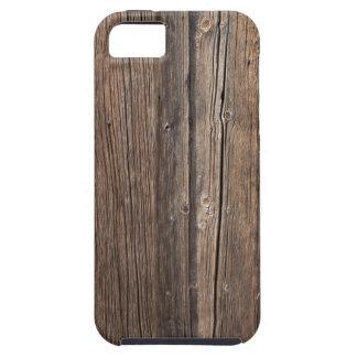 BARN BOARD iPhone SE/5/5s CASE