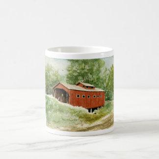 Barn Bridge- mug