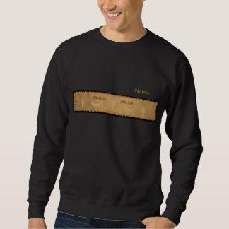 Barn Bum Sweatshirt