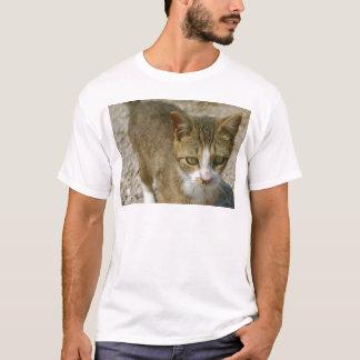 Barn Cat T-Shirt