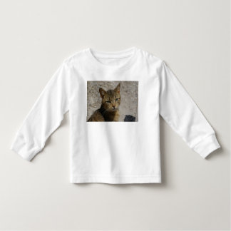 Barn Cat Toddler T-shirt