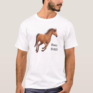 Barn Dad T-Shirt