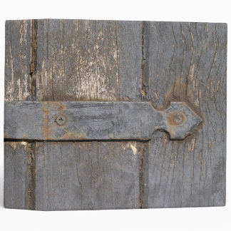 Barn Door ~Binder~ Binder