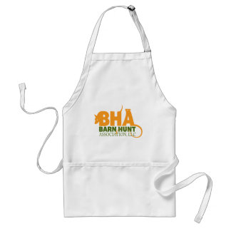 Barn Hunt Association LLC Logo Gear Adult Apron