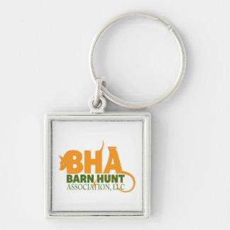 Barn Hunt Association LLC Logo Gear Key Chains