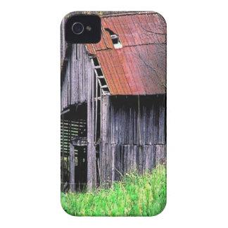 Barn iPhone 4 Case