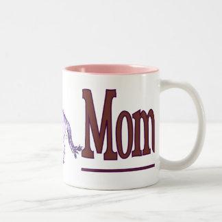 Barn Mom Mug - Dressage