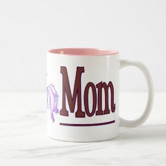 Barn Mom Mug - Hunter/Jumper
