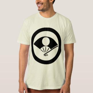 Barn Ogi Sensu, Japan Shirts