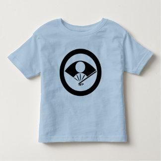 Barn Ogi Sensu, Japan Tshirts