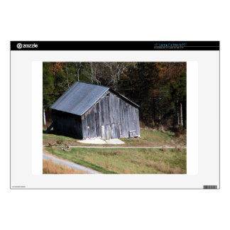 BARN ON A HILL SOUTHWEST VIRGINIA DECALS FOR LAPTOPS