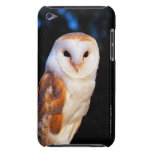 Barn Owl 2 Barely There iPod Cover