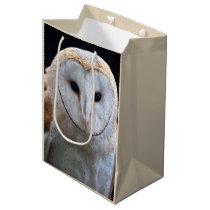 Barn Owl Gift Bag
