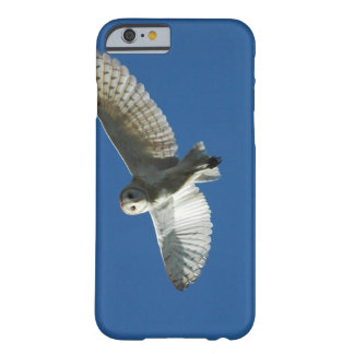 Barn Owl in Daytime Flight Barely There iPhone 6 Case