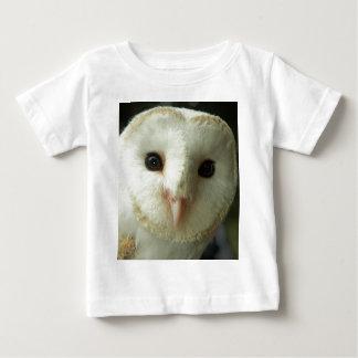 Barn Owl Infant Tee Shirt