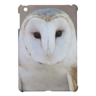 Barn Owl iPad Mini Case