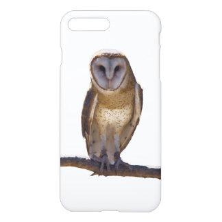 Barn Owl iPhone 7 Plus case