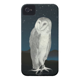 Barn Owl | iPhone Case | Customizable iPhone 4 Covers