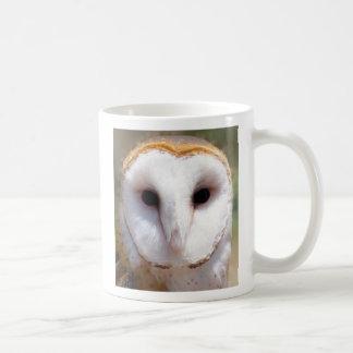 Barn Owl Mugs