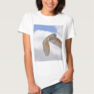 Barn Owl T Shirt