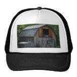 Barn, Shamper's Bluff, Kingston Peninsula, off rou Trucker Hats