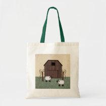 Barn Sheep Bag