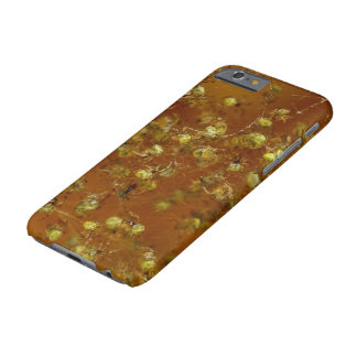 Barn Spiders Barely There iPhone 6 Case