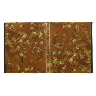 Barn Spiders iPad Folio Cases