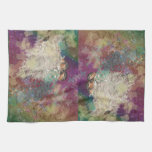Barn Swallow Fantasy 60's Two Birds in a Nest Kitchen Towels