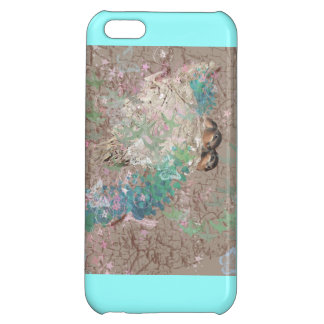 Barn Swallow Fantasy - Birds in a nest2 Case For iPhone 5C