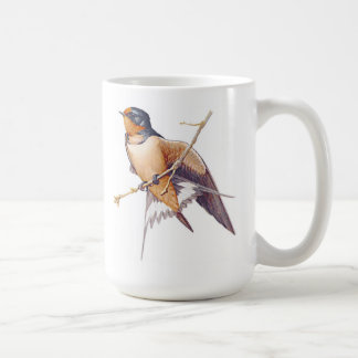 Barn Swallow Mug