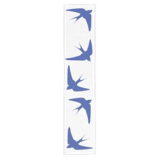 Barn Swallow Short Table Runner