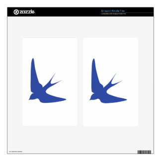 Barn Swallow Skins For Kindle Fire