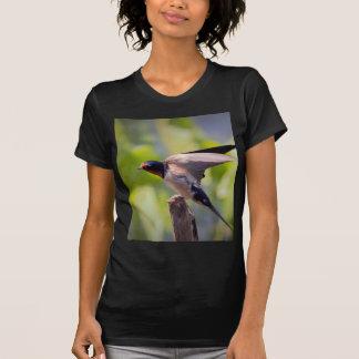 Barn Swallow T-shirt