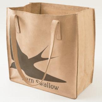 Barn Swallow Tote