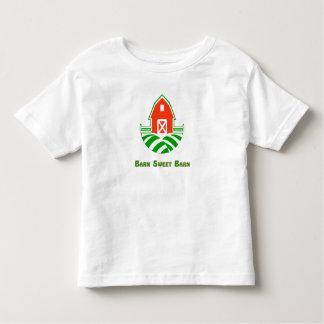 Barn Sweet Barn Toddler T-shirt