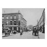 Barn Tavern, Highbury, c.1900 Greeting Card