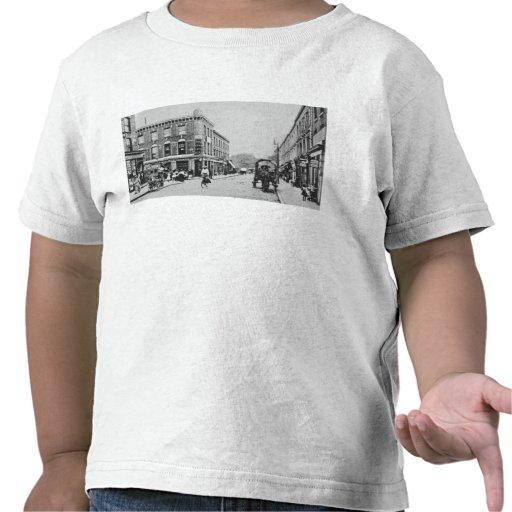 Barn Tavern, Highbury, c.1900 Shirt