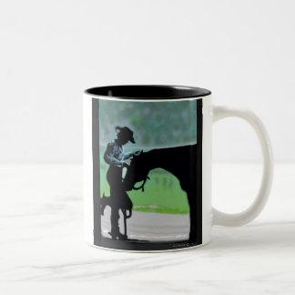 Barn Time- Mug