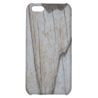Barn Wood Case Case For iPhone 5C